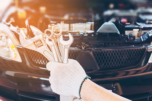 coberturas del seguro de automóvil