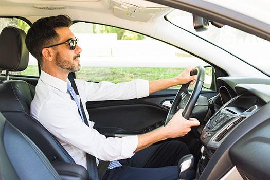 mejorar el seguro de automovil