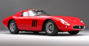 Ferrari 250 GTO de 1963