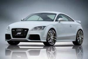 Seguro del coche Audi TT