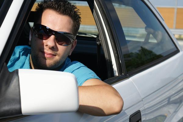 Pago como conduzco, el seguro de Generali que premia al buen conductor