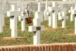 ¿Sabemos cuanto cuesta un entierro?