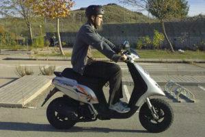 Asegura tu ciclomotor en Turboseguros.com