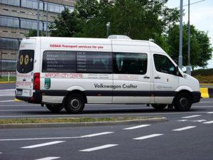 Asegúrate de que en el seguro de tu furgoneta consta el uso correcto