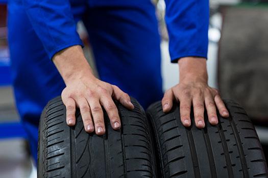 ¿Cuándo hay que cambiar las ruedas del coche? Lo que debes saber sobre el neumático del vehículo