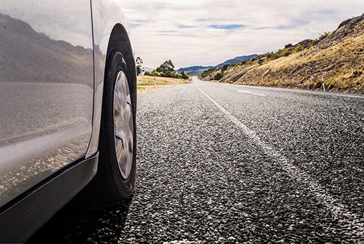 elegir las ruedas del coche