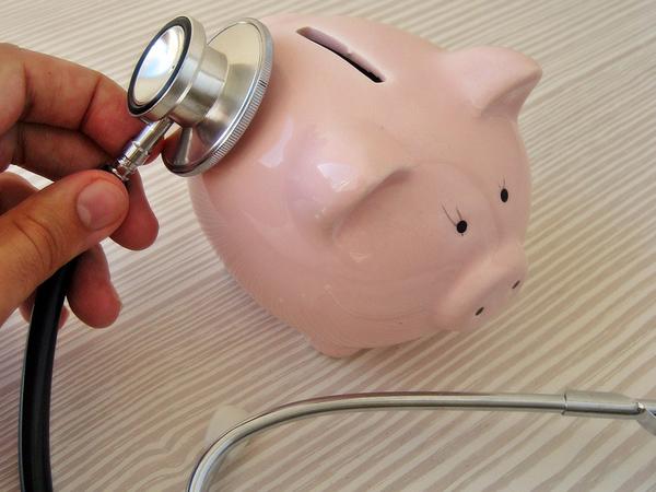 El seguro de salud crece en España