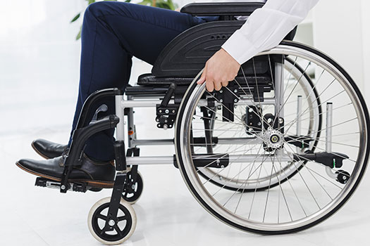 cobertura de invalidez - seguros de vida y accidentes