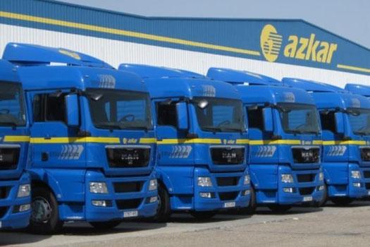 seguros de flotas para camiones