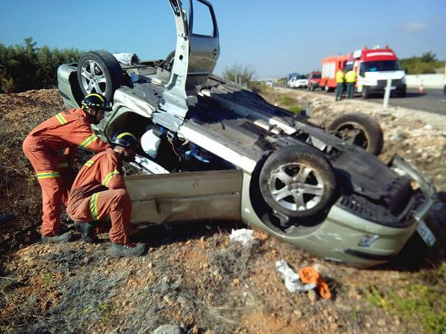 La siniestralidad descendió en número de fallecidos y en volumen de accidentes