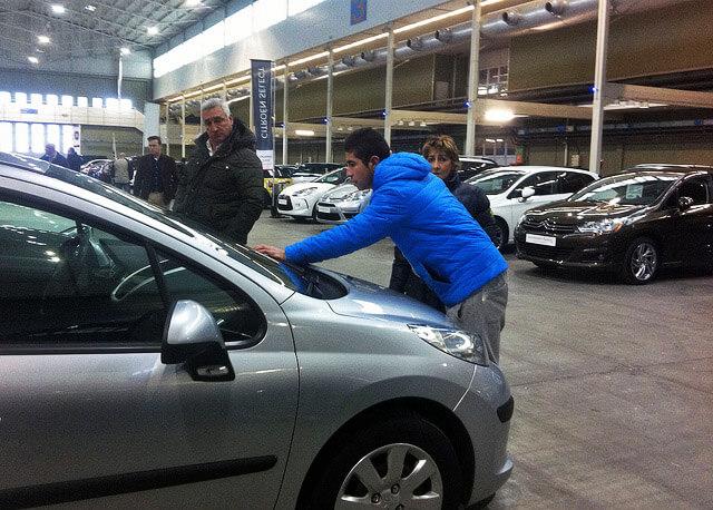 El coche de ocasión es una opción, elige el seguro de coche adecuado