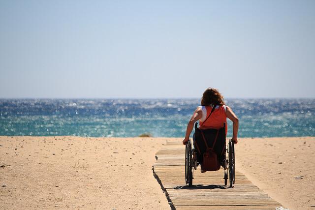 El seguro de vida también puede protegerte en caso de invalidez