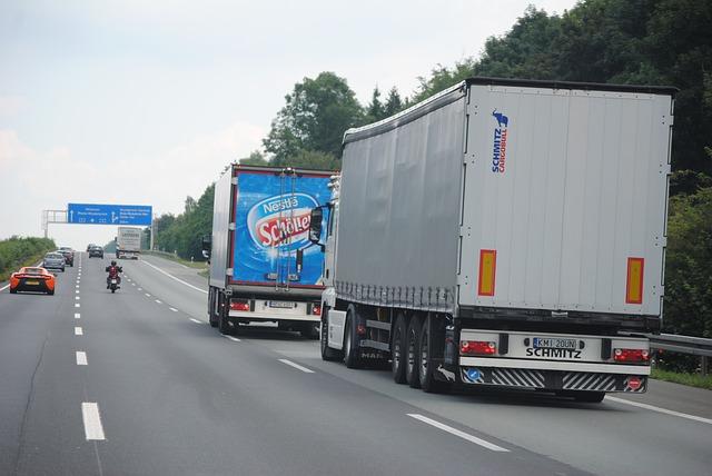 Liberty Seguros lanza un nuevo seguro de transporte de mercancías