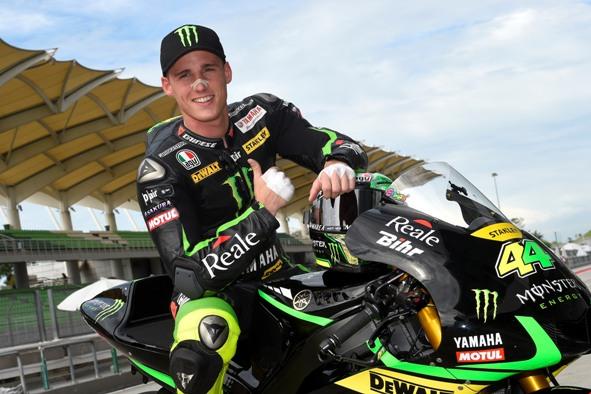 Reale apoya a Pol Espargaró y Bradley Smith en el Mundial de MotoGP