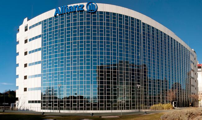 Allianz demuestra su empeño por asegurar la salud de sus trabajadores