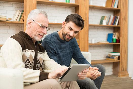 seguro de rentas vitalicias para personas mayores