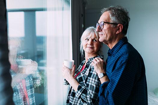 Los Seguros de Vida para personas mayores: Funcionamiento y alternativas
