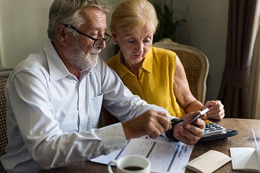 seguros para mayores de 65 años