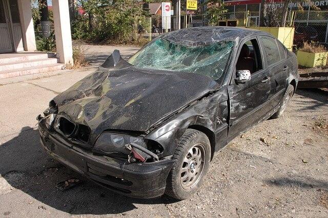 En 2013 aumentaron los accidentes de coche y las víctimas en carretera