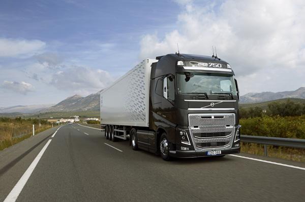 Los camiones de Volvo, más seguros y fiables con su nueva campaña de mantenimiento.