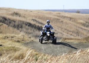 El seguro de quad a terceros es obligaorio para conducir un quad