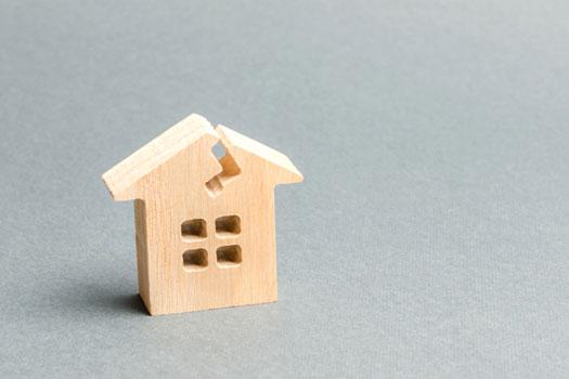 dar parte al seguro de hogar de un siniestro en casa