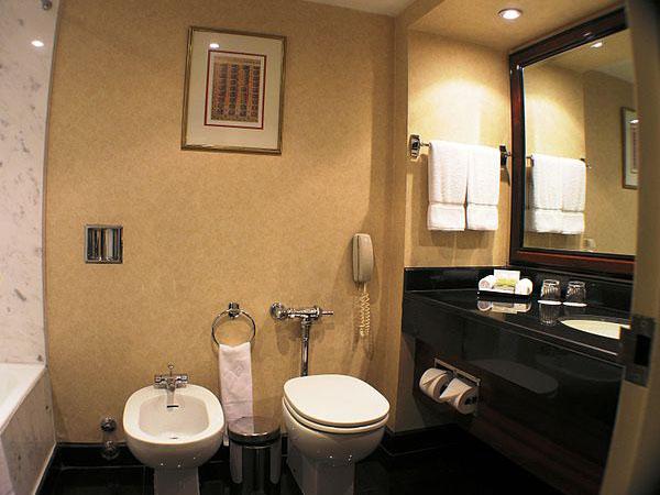 El lugar más seguro del hogar ante bacterias y virus es el cuarto de baño
