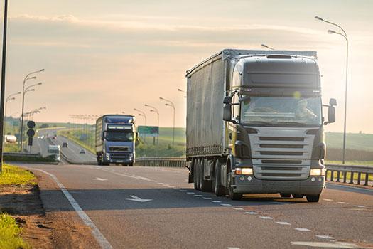 mantenimiento de camiones para evitar averías