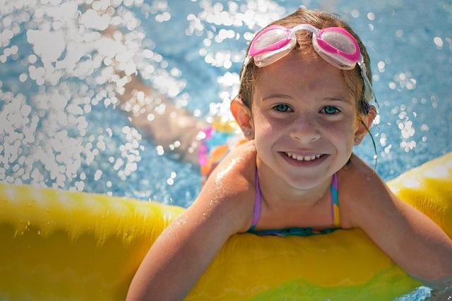 Los niños corren más riesgo de sufrir determinados accidentes a menor edad