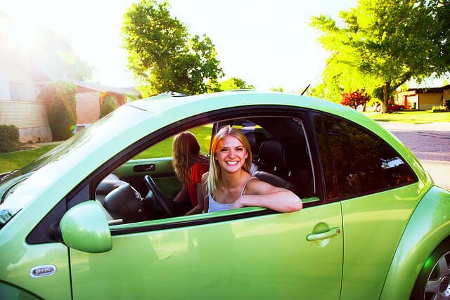 Las coberturas del seguro de coche cambian si el conductor es diferente del tomador del seguro