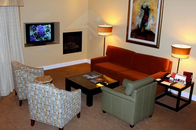 La satisfacción con el seguro de hogar es importante al elegir compañía de seguros.