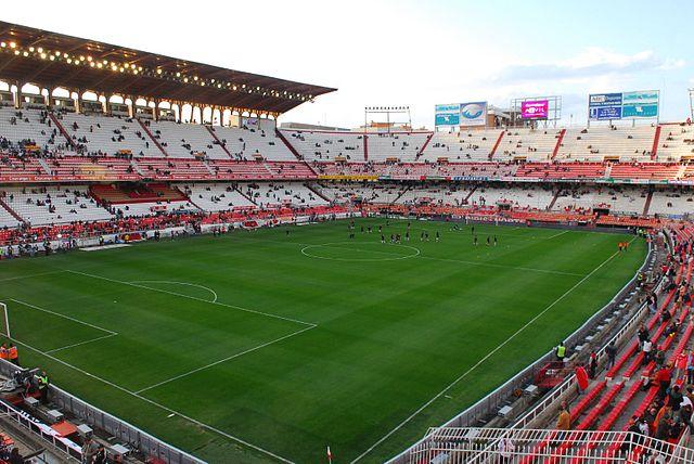 Reale Seguros ficha por el Sevilla FC para impulsar su marca