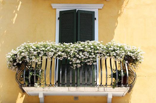 casa habitada - evitar a los ladrones