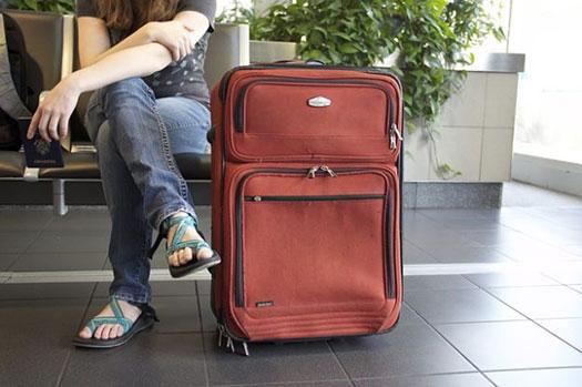 evitar robos en vacaciones