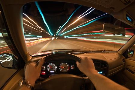 Los microsueños son la causa del 24% de los accidentes mortales en autopista.