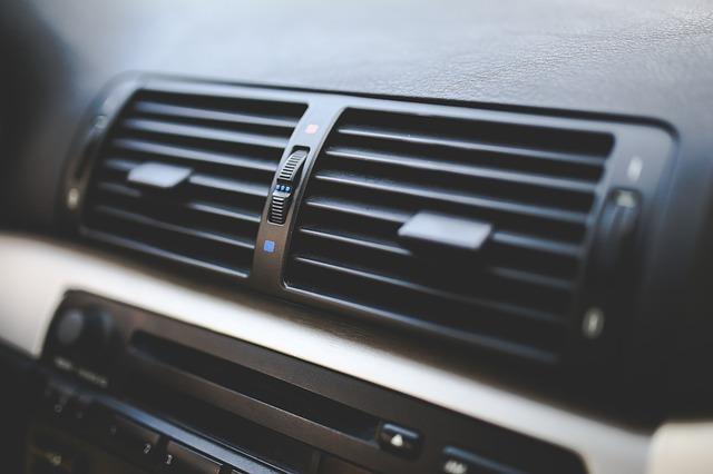 El 35% de las averías del coche en verano tienen que ver con el aire acondicionado