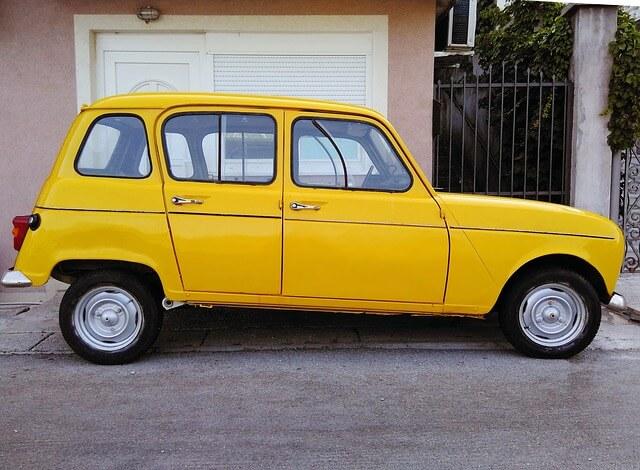 Más de la mitad de los coches que circulan por España tienen más de 11 años de antigüedad.