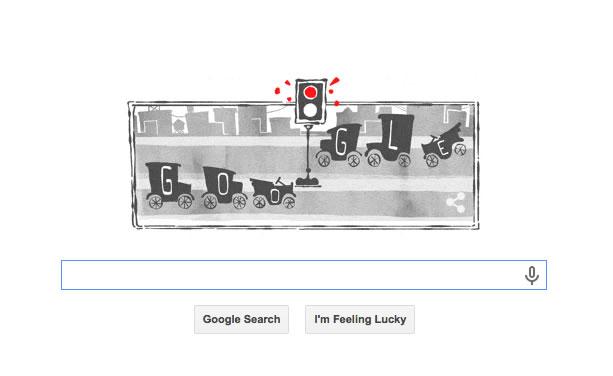 doodle-semáforo