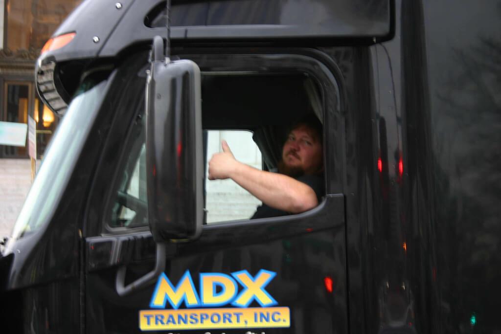 En los seguros de automóvil de profesionales del transporte es más frecuente encontrar la cobertura de retirada de carnet