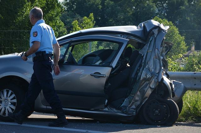 La indemnización en un siniestro total depende de cómo el seguro valora nuestro coche.