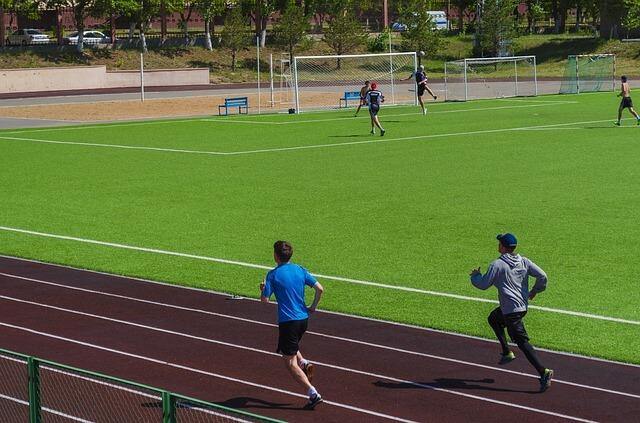 Los hombres son los que más se lesionan corriendo