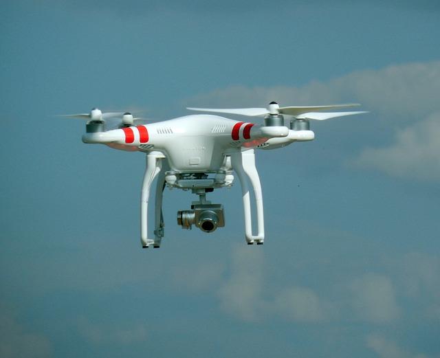 Allianz Seguros lanza un seguro de responsabilidad civil para drones