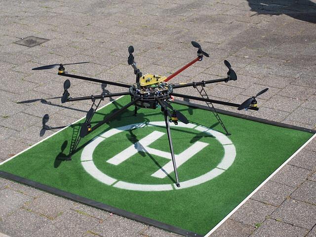 Los expertos esperan que los drones generen cientos de empresas en unos años en España