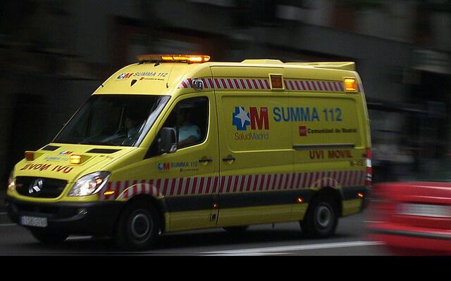 El seguro puede cubrir las secuelas de un accidente que desemboquen en una situación de invalidez.