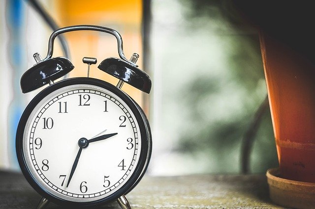 El cambio de hora puede ocasionar problemas de sueño para algunas personas