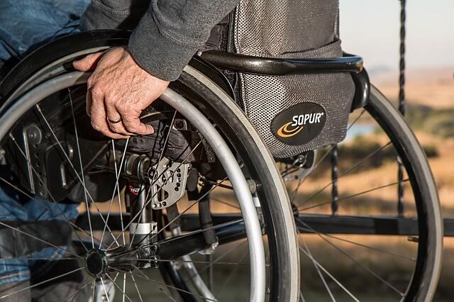 El seguro de vida con la cobertura de invalidez puede ser un alivio si un accidente o enfermedad nos impide trabajar