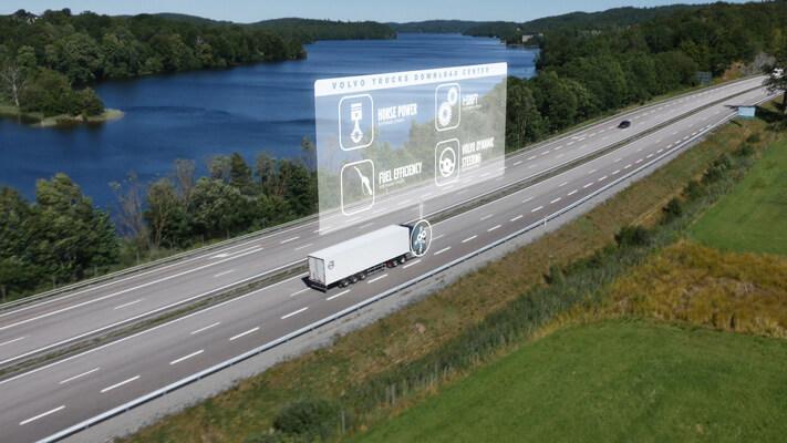 El desarrollo de Internet tiende a facilitar múltiples tareas online para el transporte