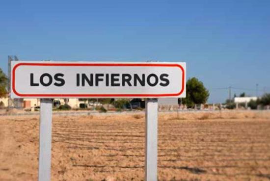 """Generali busca el pueblo de España con el nombre """"menos seguro"""""""