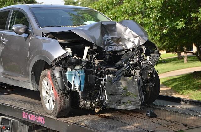 El Consorcio responde cada año por más de 10.000 siniestros causados por vehículos sin seguro de coche.