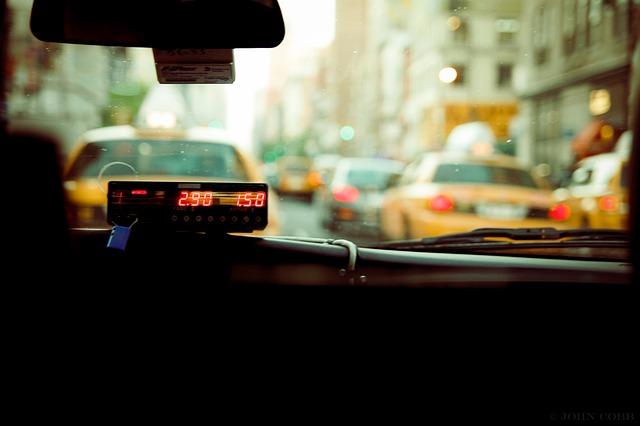 Más de la mitad de las víctimas en accidentes de tráfico en el trabajo se produjeron en el trayecto del trabajo a casa.